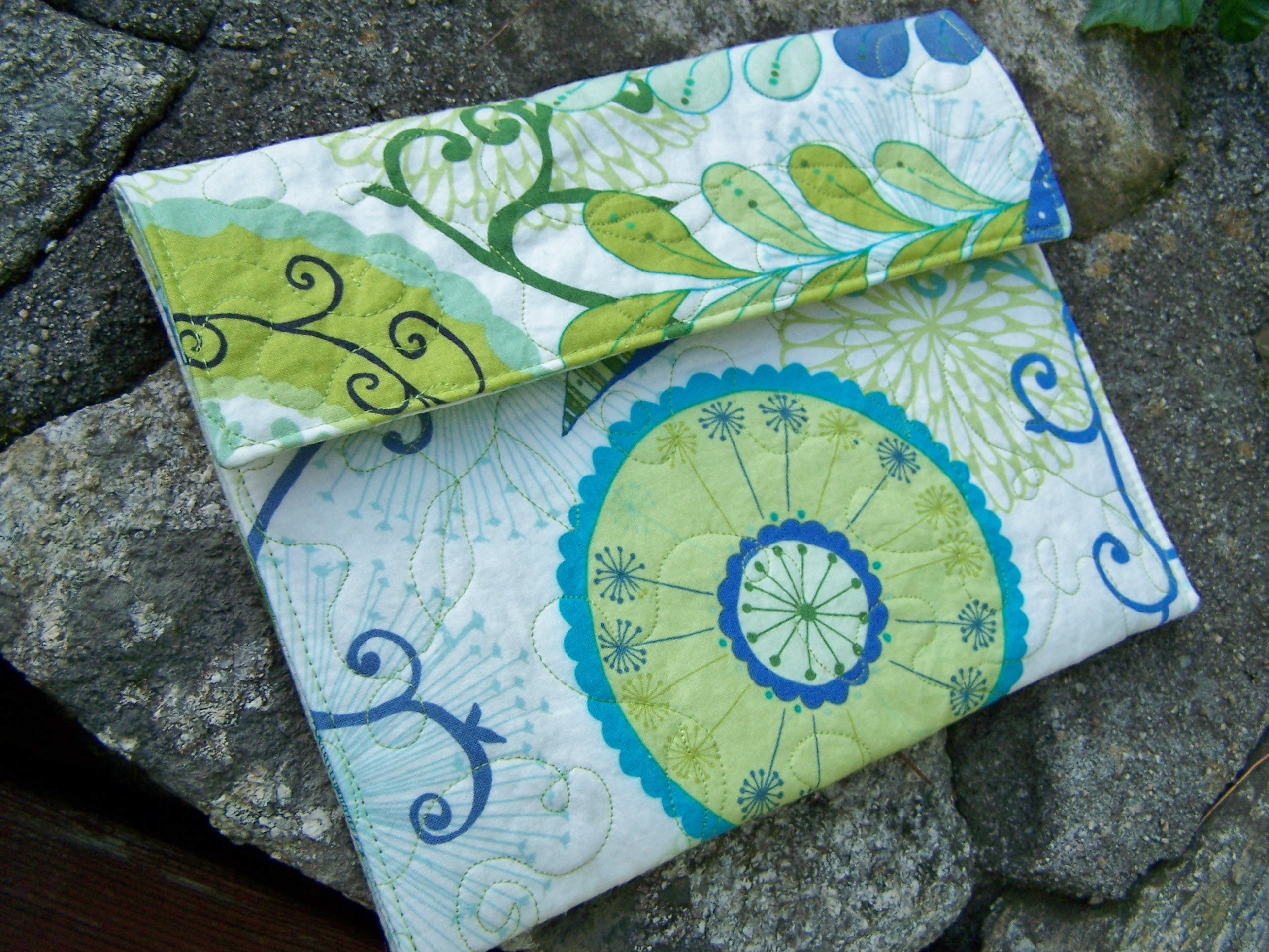 ipad cover sewing pattern